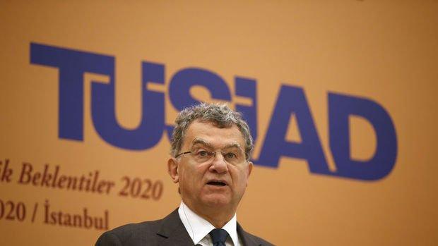 TÜSİAD/Kaslowski: Korona krizinden etkilenmeyen neredeyse hiçbir sektör yok