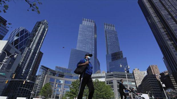 ABD'de işsizlik maaşı başvuruları 3.17 milyona geriledi