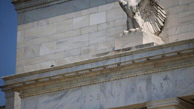 Fed'in bilançosu 6.72 trilyon dolar ile rekora yükseldi