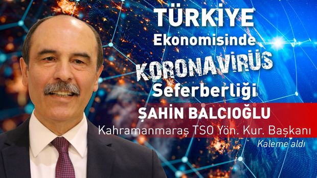 KMTSO/Balcıoğlu: Yerel kaynaklara dayalı üretim güçlenecek