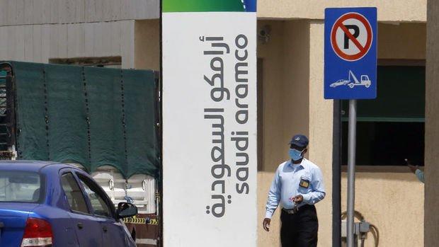 Petrol devi Aramco'nun kârı yüzde 25 düştü