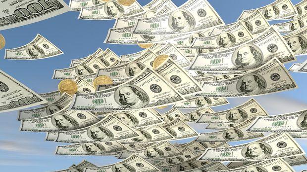 Cari denge Mart'ta 4.92 milyar dolar açık verdi