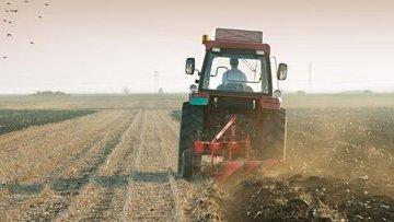 Tarım-ÜFE son 2 yılın en düşük seviyesine geriledi