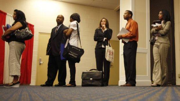 Fed ekonomistlerine göre ABD'de işsizlik 2021 boyunca yüksek kalabilir