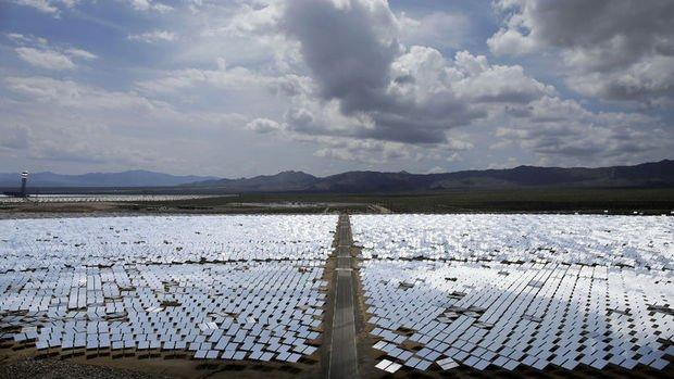 Küresel elektrik tüketiminde 80 yılın en sert düşüşü yaşanabilir