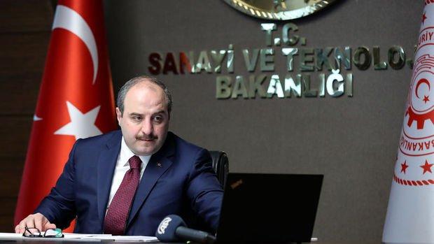 Bakan Varank: Reel sektörde iyileşme başladı, olumlu sinyaller geliyor