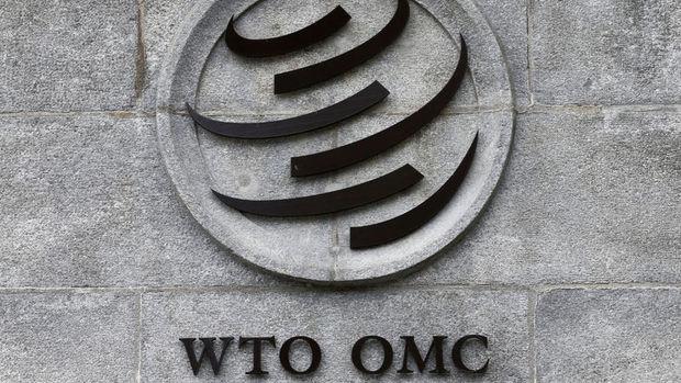 DTÖ: Küresel ticaret 2020'nin ilk yarısında sert daralacak