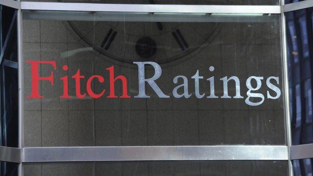 Fitch 9 bankanın not görünümünü düşürdü