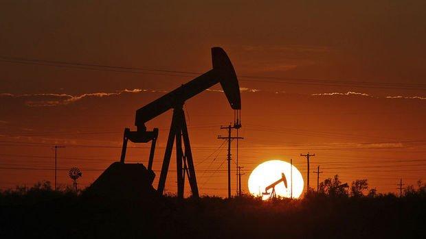 Petrol 15 ayın en uzun günlük yükseliş serisini gerçekleştirdi