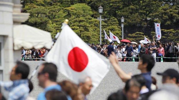 Japonya'nın ihracatı yüzde 21,9 düştü