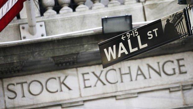 Wall Street'in