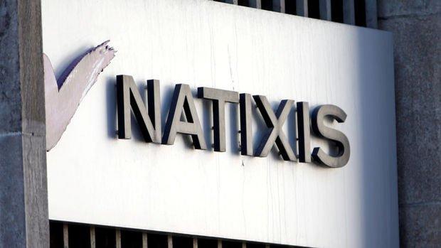 Natixis'in hisse senedi türevlerinden zararı 250 milyon euroya çıktı