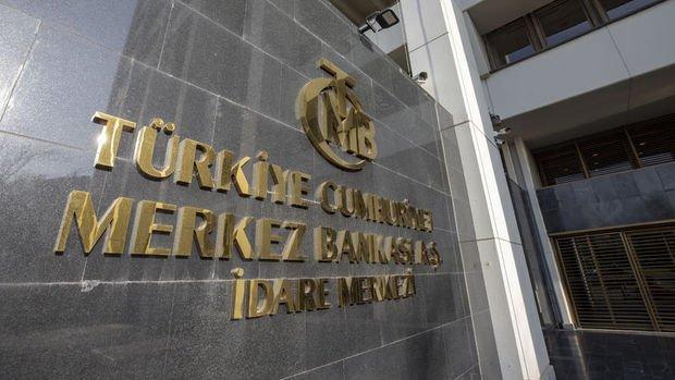 Merkez Bankası politika faizini 50 baz puan düşürdü