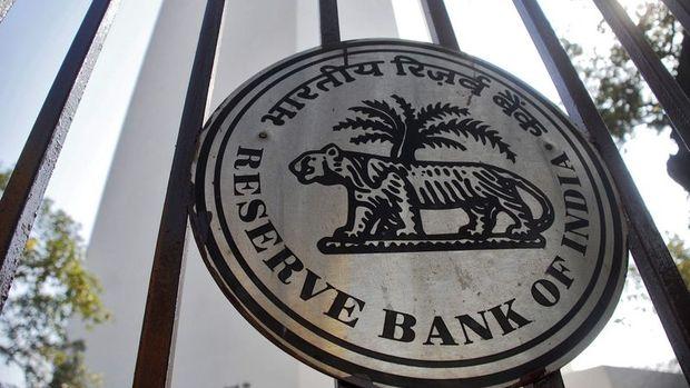Hindistan Merkez Bankası'ndan