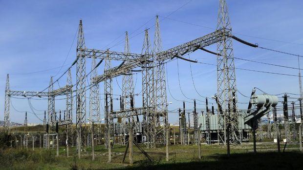 Günlük elektrik üretim ve tüketim verileri (22.05.2020)