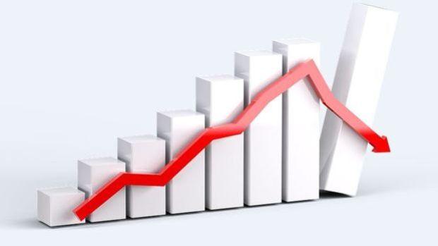 Kurulan şirket sayısı Nisan'da yüzde 66,01 azaldı