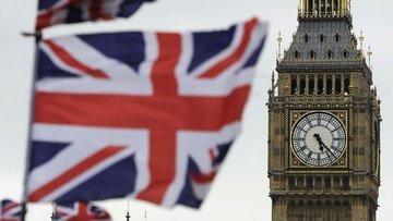 İngiltere'de 5 yıllıkların faizi ilk kez sıfırın altına i...