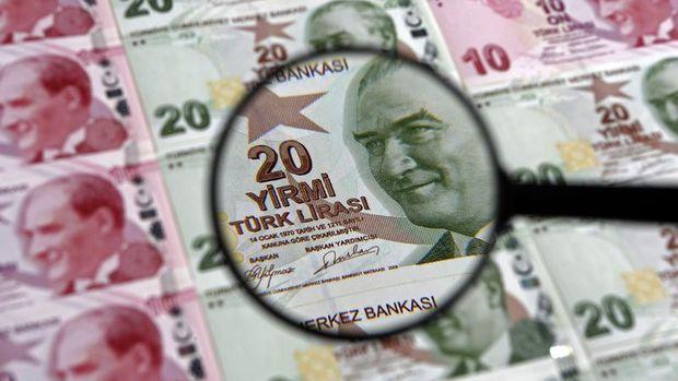 Bankacılık sektöründe takipteki alacaklar 150.9 milyar TL'ye düştü