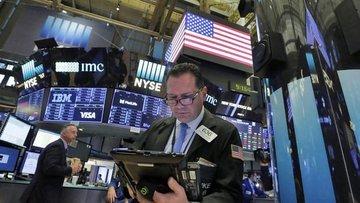 ABD hisseleri volatilitenin sürmesi ile düştü