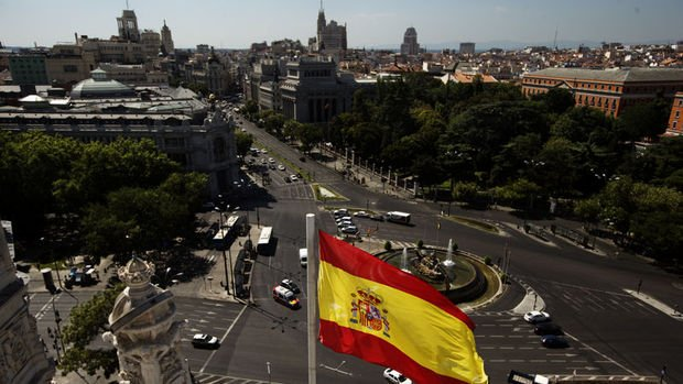 İspanya'da kademeli normalleşmede 25 Mayıs'ta yeni aşamaya geçiliyor