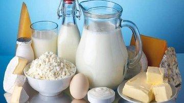 Çin'e süt ürünleri ihracat izni alan 54 firmanın isimleri belli oldu