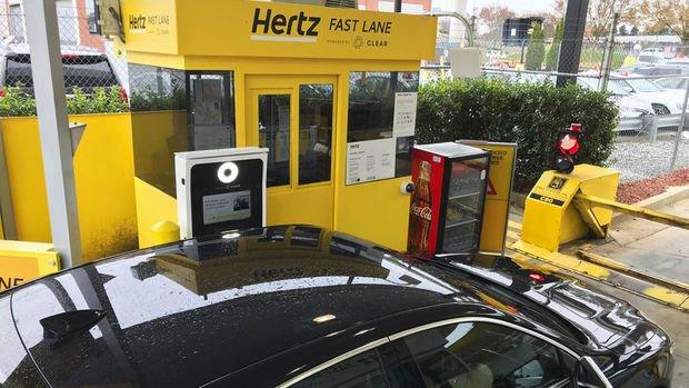 Amerikan araç kiralama şirketi Hertz konkordato başvurusu yaptı