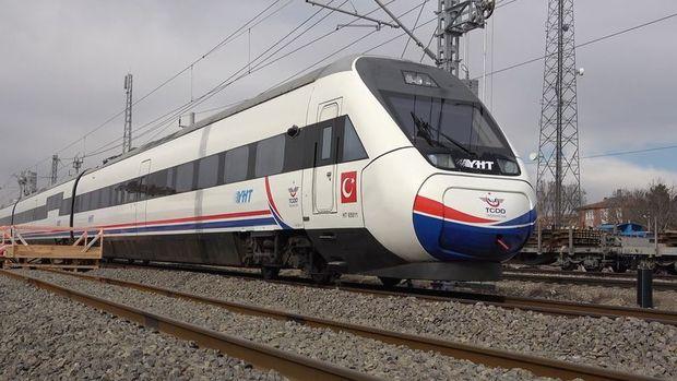 Yüksek Hızlı Tren seferleri 28 Mayıs'ta başlıyor