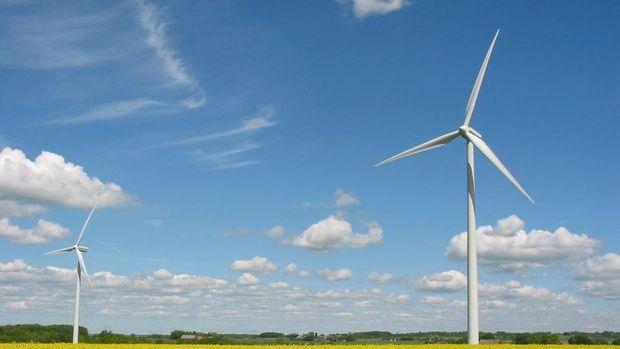 Yenilenebilir enerjiye Nisan'da 5 milyar liralık destek sağlandı