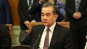 Çin Dışişleri Bakanı Wang: Kovid-19 nedeniyle dava açılma...