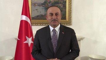 Bakan Çavuşoğlu: Afrika'da son 18 yılda ikili ticaret hac...