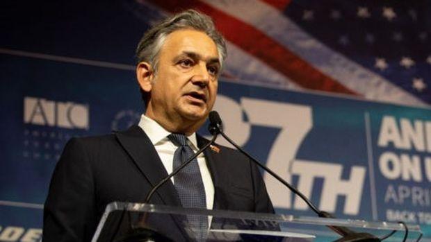 DEİK/ Yalçındağ: Türkiye-ABD ikili ticareti Kovid-19 sürecinden güçlenerek çıkacak