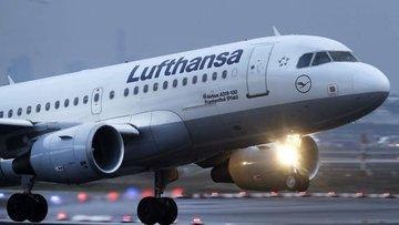 Almanya, Lufthansa'yı kurtarmak için 9 milyar euroluk kur...