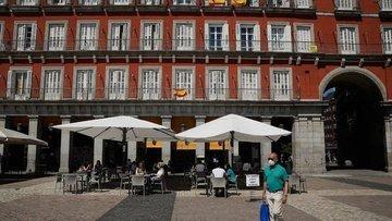 İspanya'da, turistlere karantina uygulaması 1 Temmuz'da k...