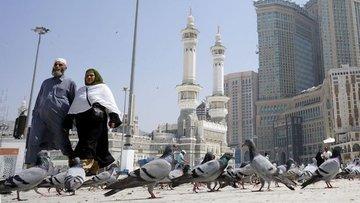 Suudi Arabistan, Kovid-19 sonrası 3 aşamalı normalleşme p...