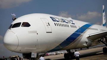 İsrail 10 yıl aradan sonra Türkiye'ye kargo uçuşlarını ba...