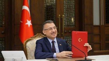 Türkiye KKTC'ye 2.3 milyar TL destek sağladı