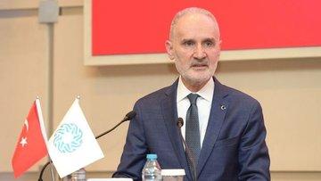 İTO Başkanı Avdagiç: Pandemi İstanbul şirketlerini durdur...