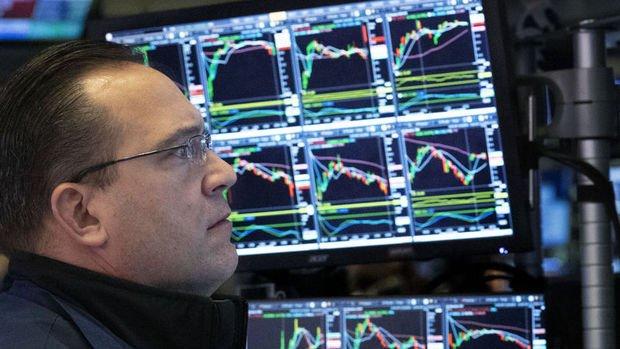 Küresel Piyasalar: ABD hisseleri yeniden açılmalarla sert yükseldi, dolar düştü