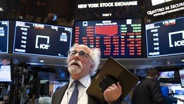 ABD hisseleri ekonomiye ilişkin iyimserlikle sıçradı