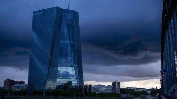 """AMB, Euro Bölgesi'ne ilişkin """"Finansal İstikrar Değerlend..."""