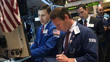 Küresel Piyasalar: Asya hisseleriyle ABD vadelileri topar...