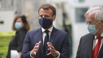 Fransız otomotiv sektörüne 8 milyar euroluk destek