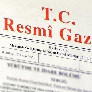 GELİR VERGİSİ GENEL TEBLİĞİ'NDE DEĞİŞİKLİK YAPILMASINA DAİR TEBLİĞ RESMİ GAZETE'DE