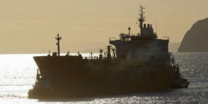 Petrol ithalatı Mart'ta azaldı