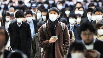 """Japonya'da OHAL sonrası """"yeni normale"""" kademeli dönüş baş..."""