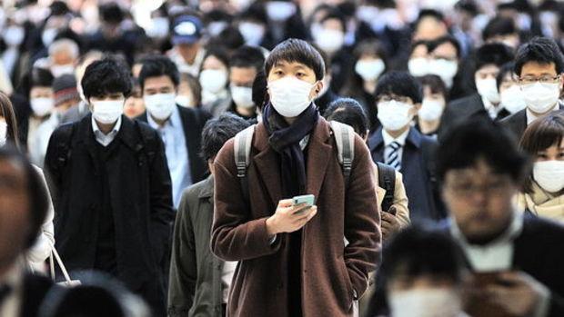 Japonya'da OHAL sonrası