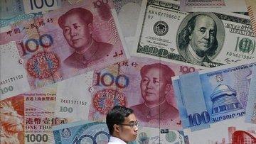 Asya paraları karışık seyretti, yuan düştü