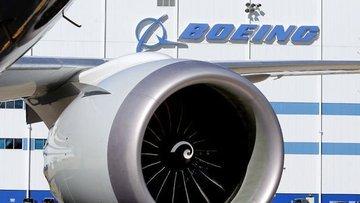 Boeing çok sayıda kişiyi işten çıkarmaya hazırlanıyor