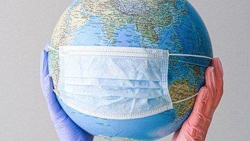 Koronavirüs: Dünya genelinde Kovid-19 bulaşan kişi sayısı...