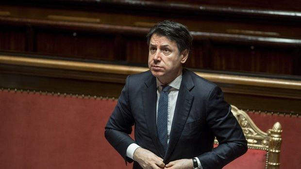 İtalya, AB'nin 750 milyar euroluk kurtarma paketi teklifini olumlu buluyor
